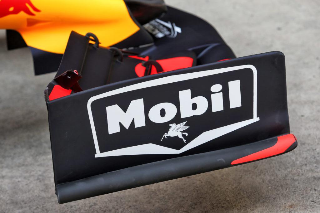 F1 | Red Bull estende la collaborazione con ExxonMobil