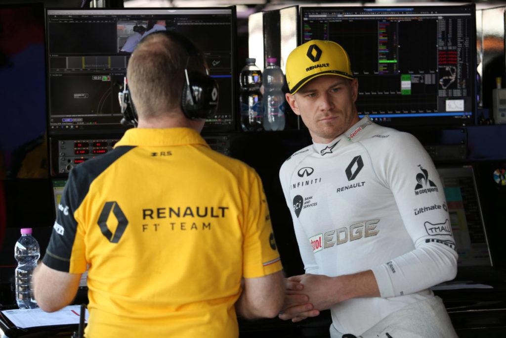 "Formula 1 | Marko ammette: ""Hulkenberg è stata un'opzione per la Red Bull"""