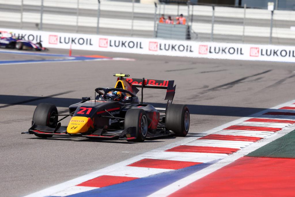 F1 | Red Bull guarda al futuro: svelato il programma Junior Team per la stagione 2020