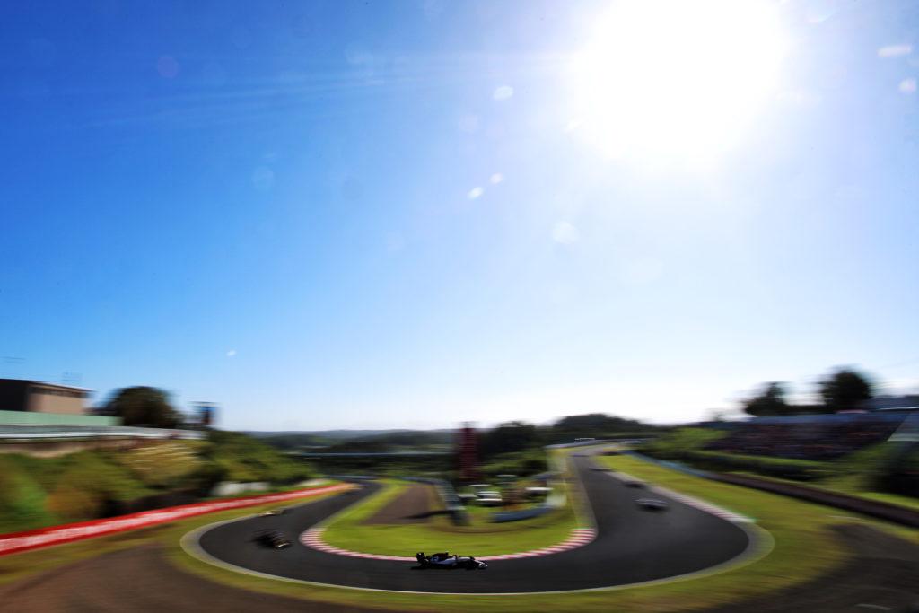 F1 | GP Giappone, confermati gli orari per l'edizione 2020