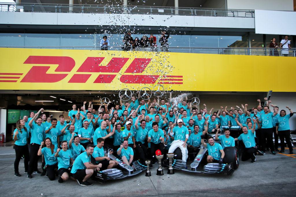 F1 | Bomba dalla Germania: Wolff e Stroll pronti a valutare l'acquisizione della struttura Mercedes