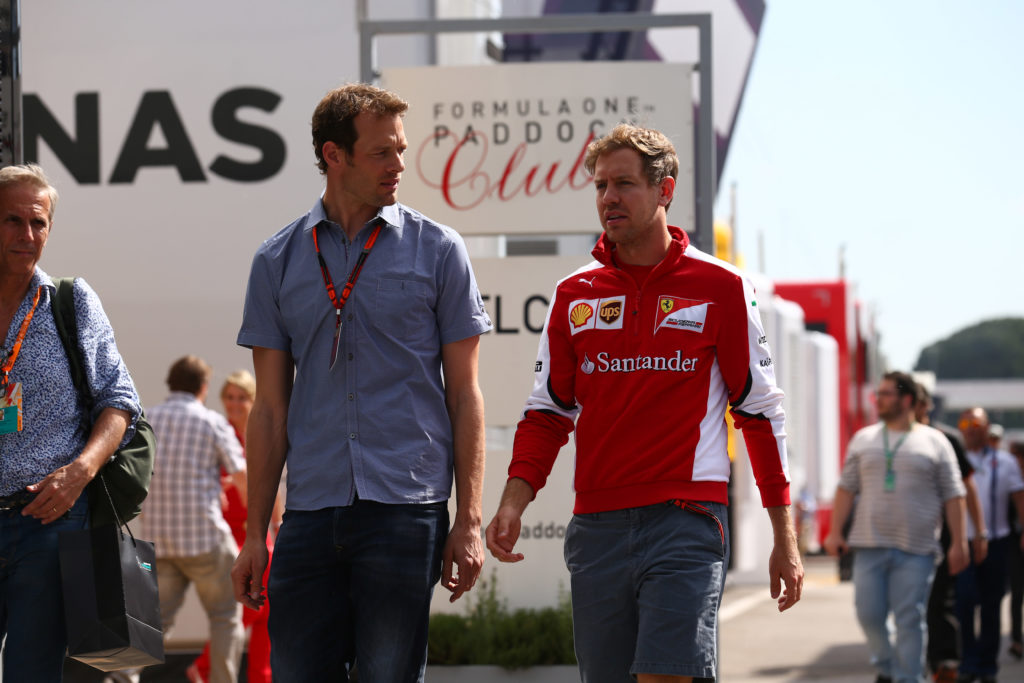 "F1 | Wurz su Vettel: ""Si avvicinerà alle performance di Leclerc"""