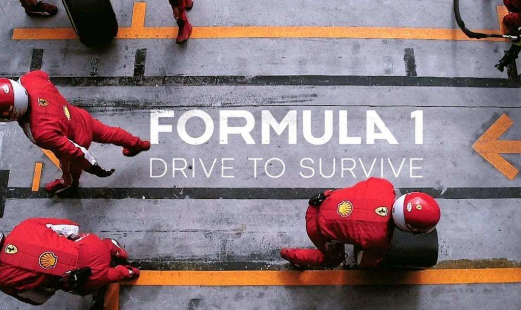 F1 | Drive to Survive: pubblicato il trailer della seconda stagione [VIDEO]