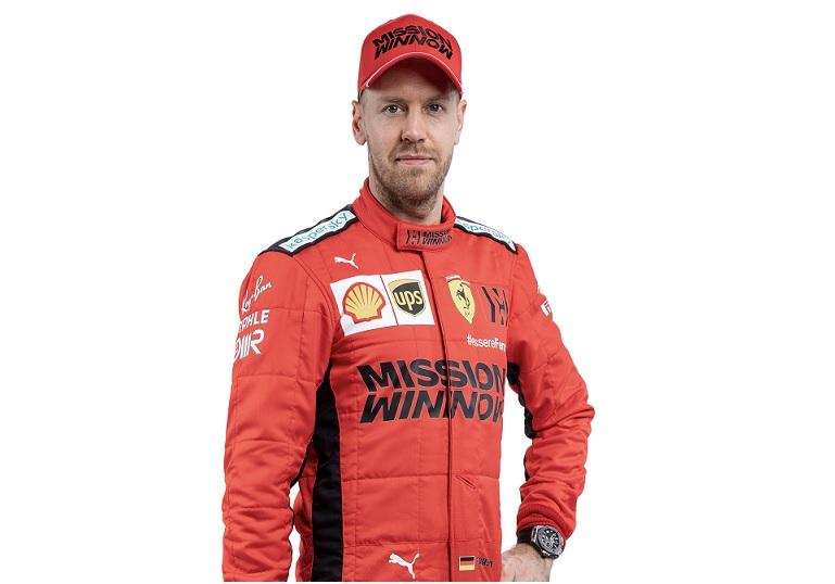 La Ferrari svela la nuova monoposto, arriva la SF1000