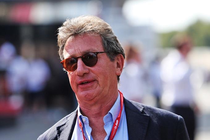 """F1   Ferrari, Camilleri sulla nuova stagione: """"La nostra ambizione resta quella di provare a vincere"""""""