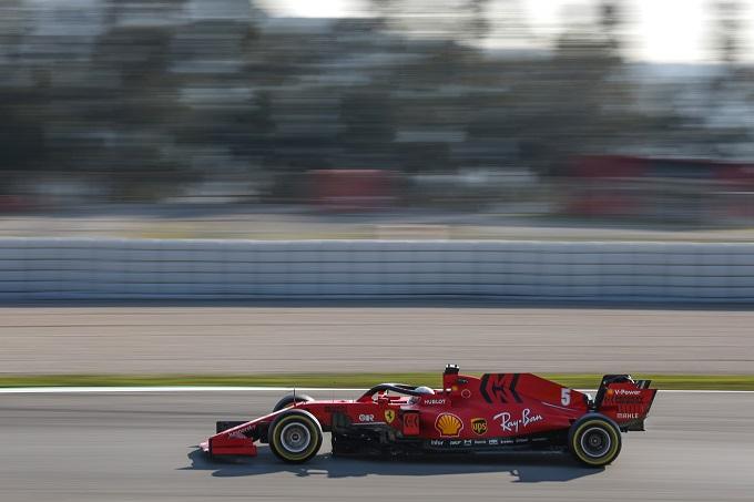 """F1   Surer vota Ferrari: """"Ho la sensazione che si stiano nascondendo"""""""