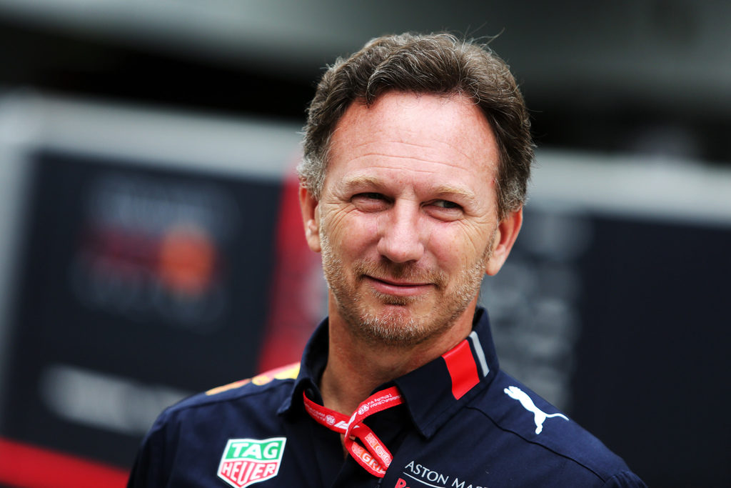 "F1 | Horner: ""Lewis deve restare alla Mercedes"""