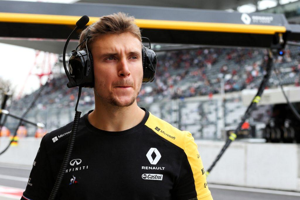 F1 | Sergey Sirotkin non esclude un ritorno nel 2020 come collaudatore