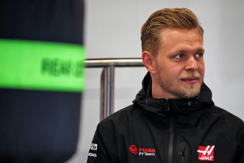 Test F1 | Haas, un problema alla frizione per Magnussen nell'ultima giornata al Montmelò