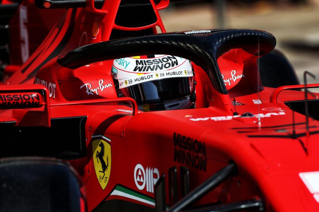 Test F1 | Ferrari, 402 giri per Vettel nelle due settimane a Barcellona