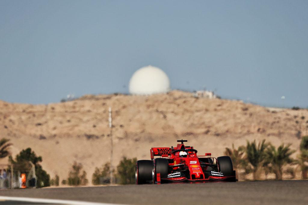 F1 | Bahrain, obbligo di quarantena per chi arriva dall'Italia: a serio rischio il GP del 22 marzo
