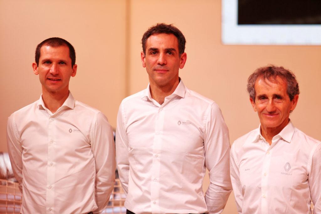 """F1   Abiteboul risponde alle critiche: """"Siamo in anticipo sulla tabella di marcia"""""""