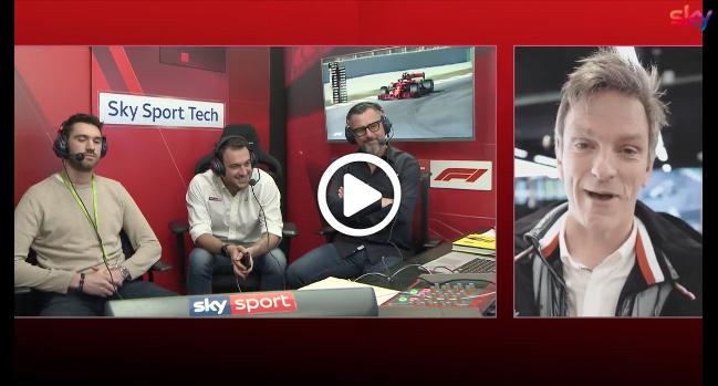 F1 | Mercedes, Allison presenta il nuovo sistema DAS [VIDEO]