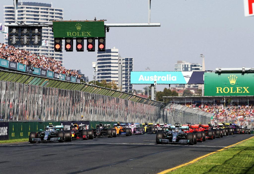 F1 | Gran Premio d'Australia 2020: anteprima e orari del weekend