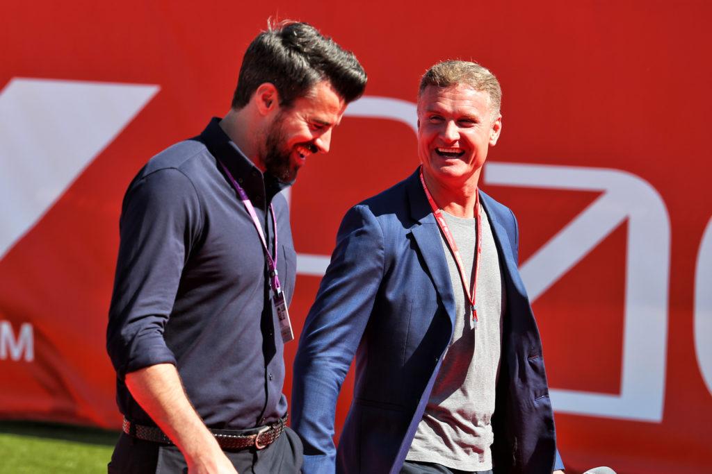 """F1   Coulthard escude un ritorno di Alonso: """"Non credo abbia una scelta"""""""