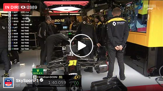 F1 | Test Barcellona, la diretta video della quinta giornata su Sky Sport F1 HD [STREAMING]