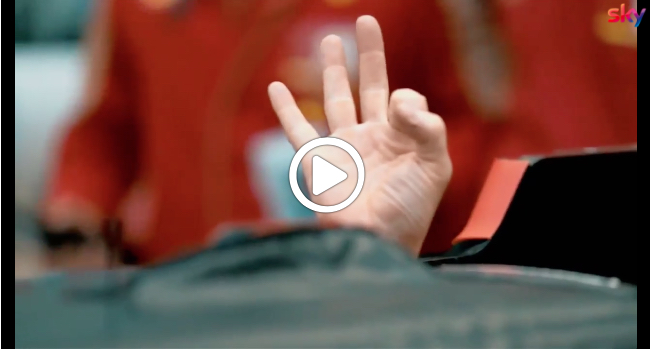 """F1   Power unit Ferrari e Mercedes, """"fire-up"""" a confronto [VIDEO]"""