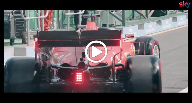 F1 | Nuova Ferrari, partito il conto alla rovescia per la presentazione di questo pomeriggio [VIDEO]
