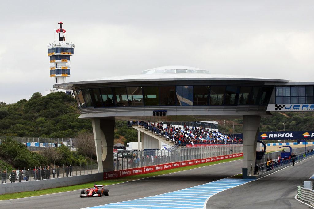 Formula 1 | GP Spagna, Jerez de la Frontera e Liberty Media vicini a un accordo triennale?