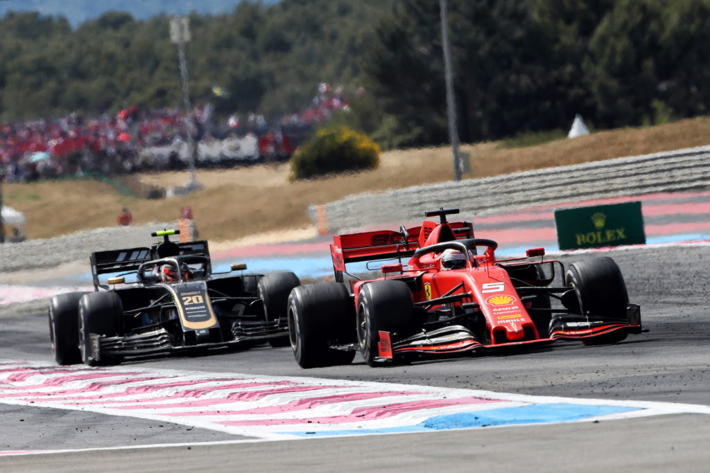 F1 | Le Castellet pronta a ospitare i test pre-stagionali 2021