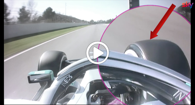 F1 | Sistema DAS, l'analisi di Matteo Bobbi allo Sky Tech [VIDEO]