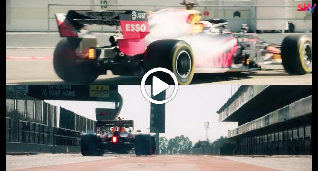 F1 | Red Bull sfida Mercedes e Ferrari: sale l'attesa per l'inizio della stagione 2020 [VIDEO]
