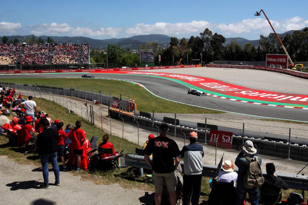 Formula 1   Test Barcellona, gli orari in diretta su Sky Sport F1 HD