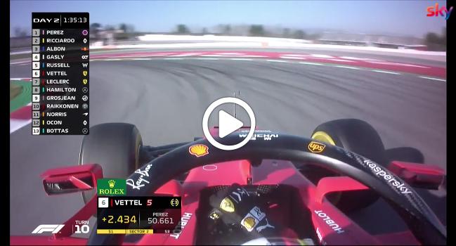 F1 | Ferrari, SF90 e SF1000 a confronto: l'analisi di Matteo Bobbi [VIDEO]