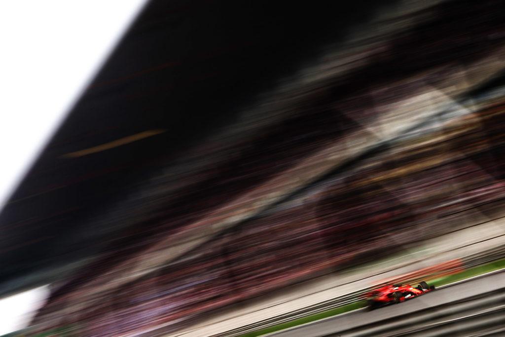F1 | GP Cina a rischio, si valuta uno scambio di slot con la Russia