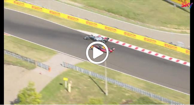 F1   Verstappen – Hamilton, la sfida per il mondiale è già cominciata [VIDEO]