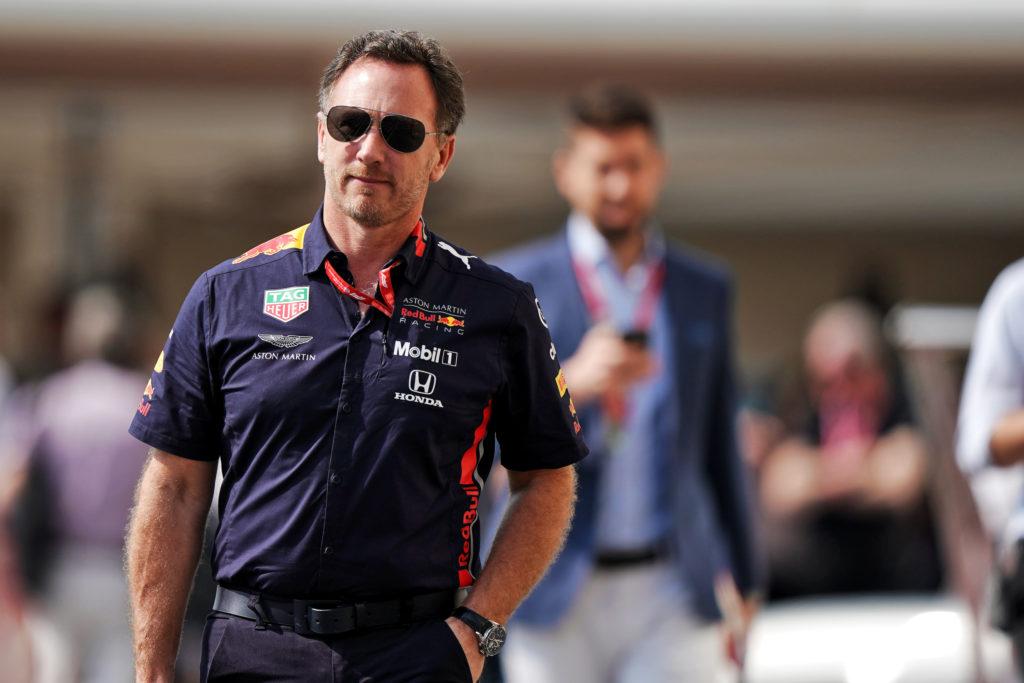 Formula 1 | Horner non esclude una possibile cancellazione del GP di Cina