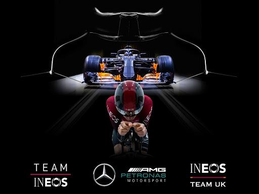 F1 | Mercedes e INEOS stringono una partnetship da 26 milioni di sterline