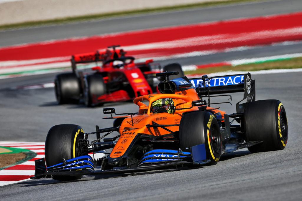 """F1   James Key promuove la McLaren: """"Tutto ha funzionato come previsto"""""""
