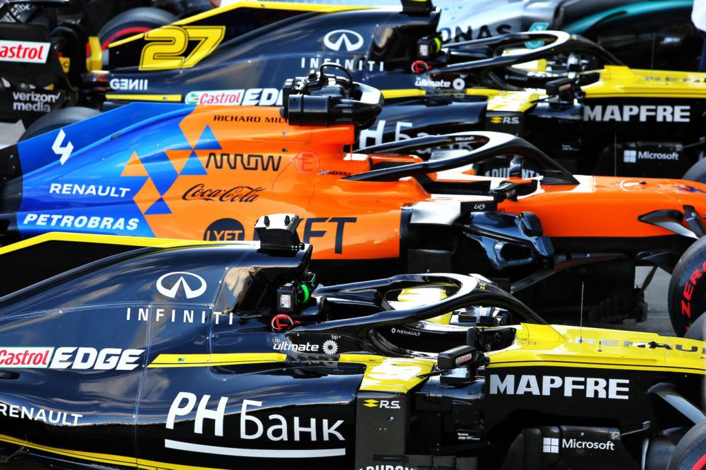 F1   Marko non crede in un aggancio di McLaren e Renault nel 2020