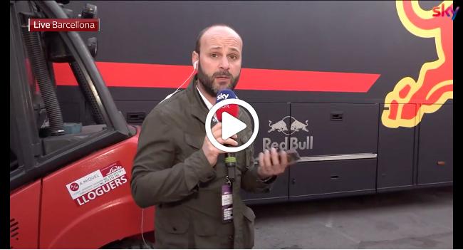 Formula 1 | Test Barcellona, Mercedes domina la scena nel day 2 [VIDEO]