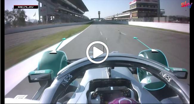 F1 | Mercedes piazza tre colpi in questo avvio di stagione: l'analisi di Vanzini [VIDEO]