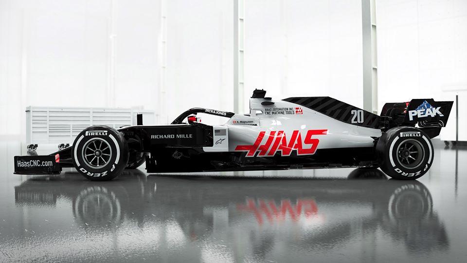 F1 | MindMaze nuovo partner del team Haas per la stagione 2020