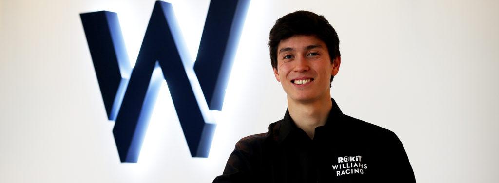 F1 | Williams, Jack Aitken nuovo pilota di riserva