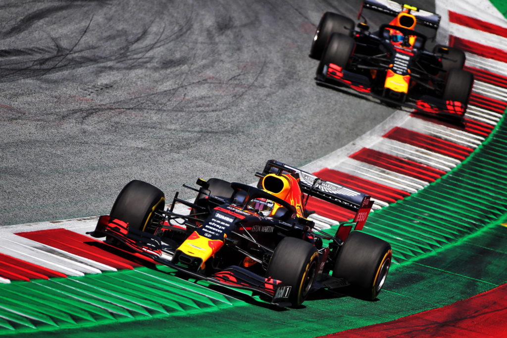 F1 | Red Bull pronta ad acquistare i diritti tv in Austria?
