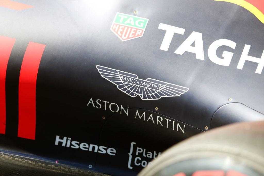 Formula 1 | Red Bull serena dopo la conclusione della partnership con Aston Martin