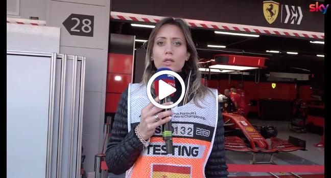 F1 | Volante Mercedes, le valutazioni dal paddock di Mara Sangiorgio [VIDEO]