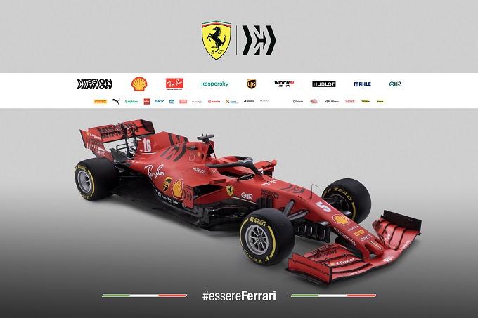 F1   Analisi tecnica Ferrari SF1000: parola d'ordine evoluzione