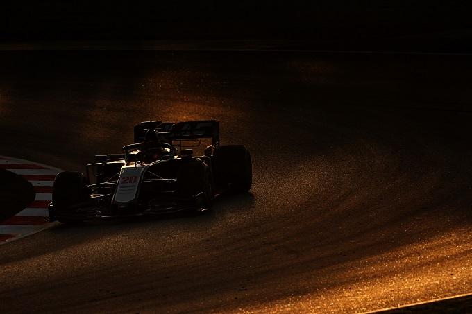"""Test F1   Haas, Steiner: """"La simulazione gara è andata bene"""""""