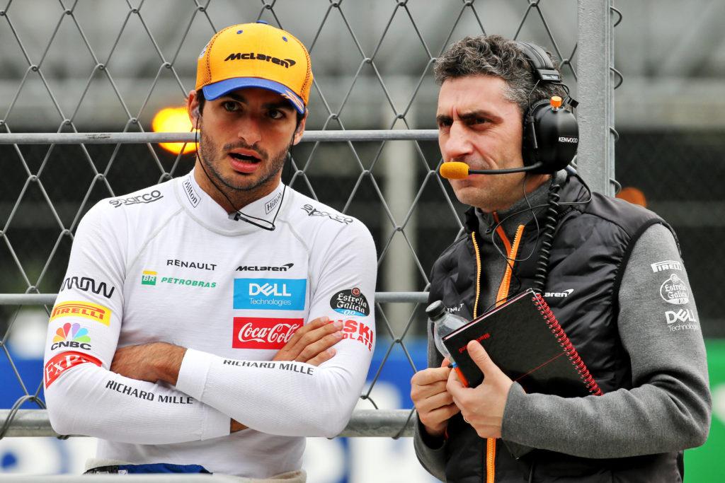 F1 | McLaren, Andrea Stella promuove il lavoro della squadra a Barcellona