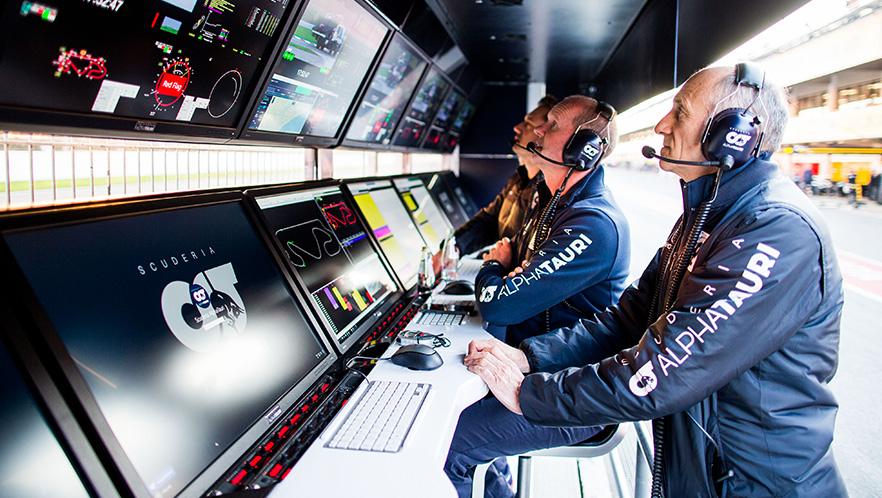"F1 | Alpha Tauri, Tost commenta i test: ""Tre giorni fruttuosi"""