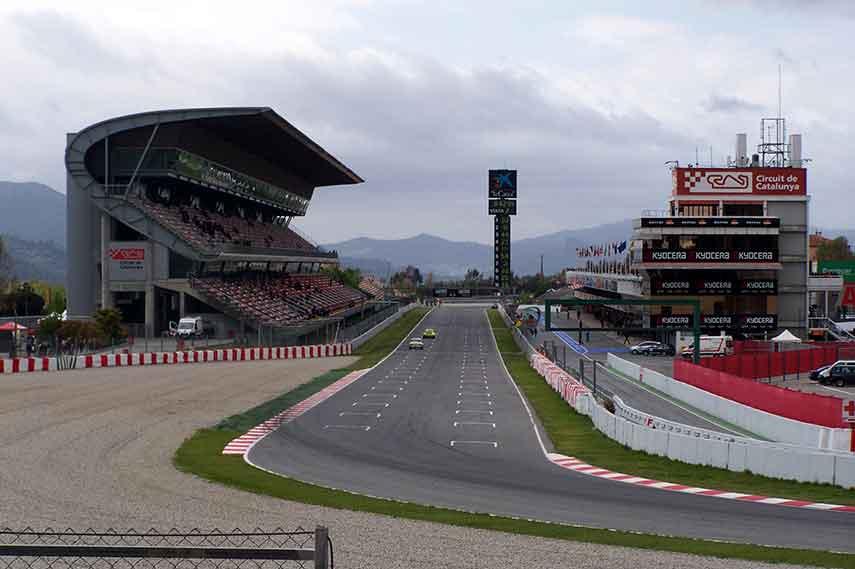 F1 | Test Barcellona, le sessioni pomeridiane su Sky Sport F1