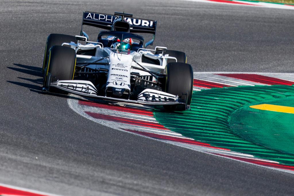 Formula 1 | Alpha Tauri, opzione Tsunoda per il ruolo di terza guida