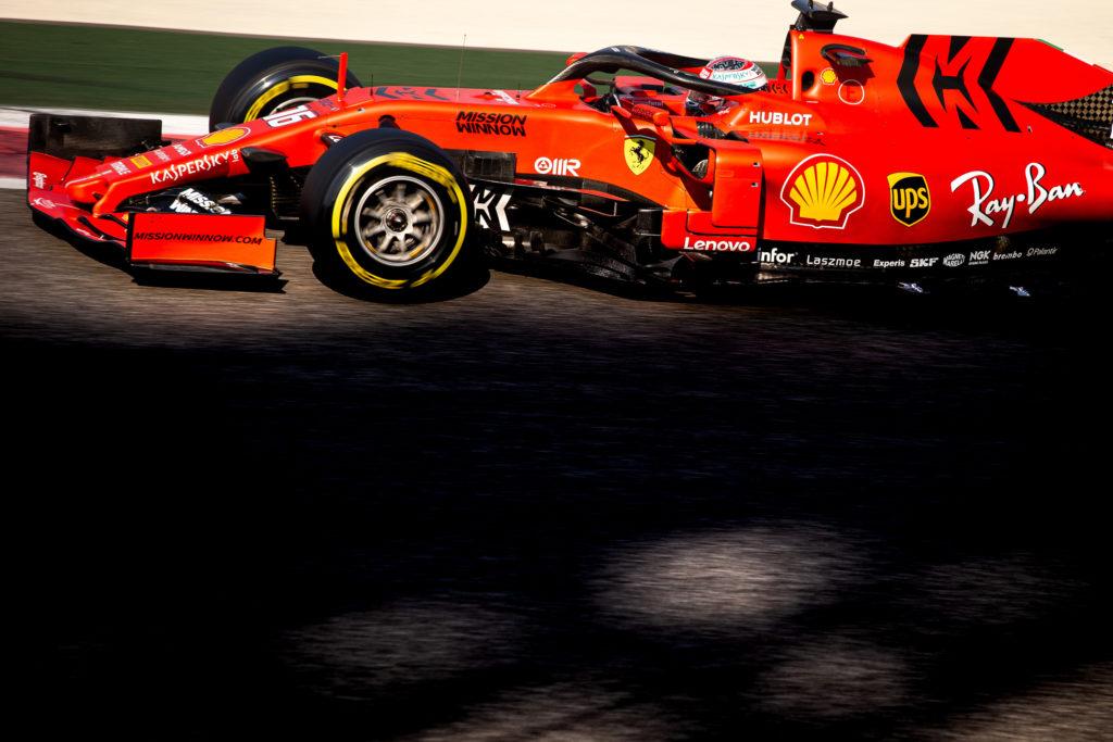 """F1   Turrini sulla nuova Ferrari: """"Le indicazioni dell'ultima settimana sono incoraggianti"""""""