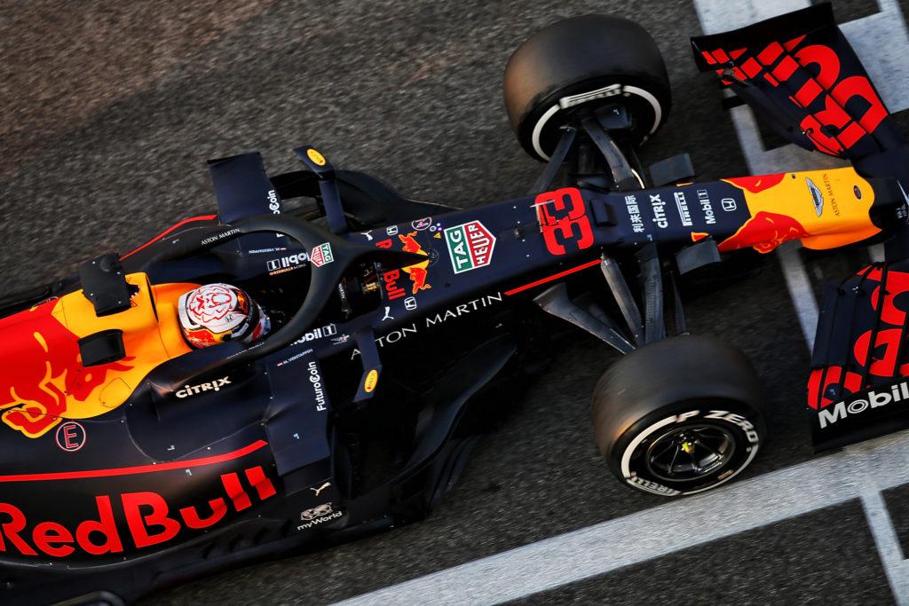 """F1   Marko guarda al 2020: """"Vogliamo sfidare Lewis Hamilton"""""""