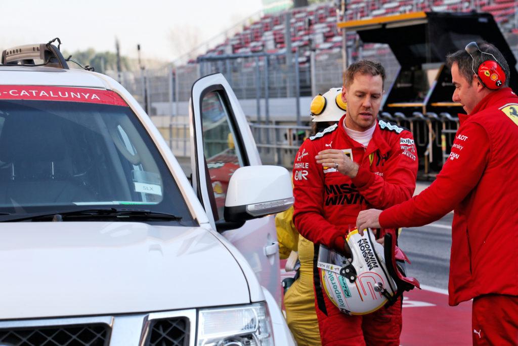 F1 | Affidabilità SF1000, Ferrari spiega il problema tecnico alla power unit